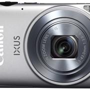 Фотоаппарат Canon Ixus 240 HS silver (6022B008) фото