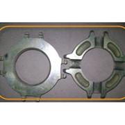 Изготовление кольца оттяжных рычагов сцепления ЯМЗ фото