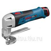 Ножницы по металлу BOSCH GSC 10,8 V-LI Professional 0601926103 фото