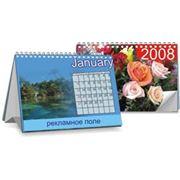 Перекидные календари. фото