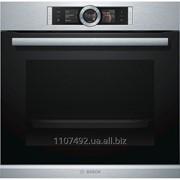 Духовой шкаф Bosch HBG656RS1 фото