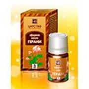 Эфирное масло Герань 5 мл Царство ароматов фото