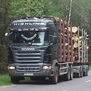 Аренда лесовоза с манипулятором +375(29) 665-49-72 фото