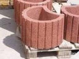 Цветочницы из бетона москва уплотнители бетона