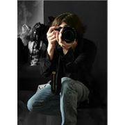 Услуги профессионального фотографа фото
