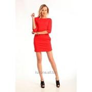 Платье 5071 фото