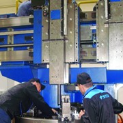 • Капитальный ремонт и модернизация станков с ЧПУ фото