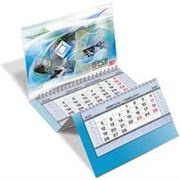 Настенные календари. фото