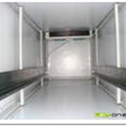 Монтаж и обслуживание холодильного оборудования, холодильные камеры в Запорожье фото