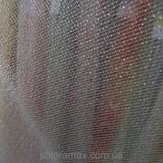 Тюлеая сетка мелкая, цвет светло-серый арт 403(а) фото