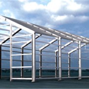 """Проектирование и монтаж холодильных, морозильных и промышленных складов """"Под ключ"""" любого размера и конфигурации фото"""