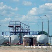 Блочно-модульные установки по переработке нефти и газа фото