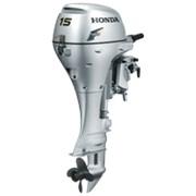 Motor barca HONDA BF15 D3-SHU фото