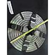 Патрон 4-х кулачковый (7103-0049 К6) ф400 фото