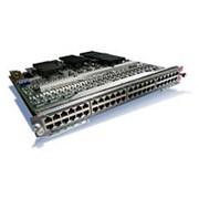 Cisco WS-X6148A-45AF= фото
