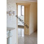 Классическая дверь MDF, арт. 59 фото