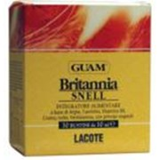 Пищевая добавка GUAM® integratore alimentare (Snell GUAM®)28 сошетов фото