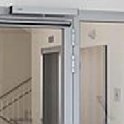Системы распашных дверей