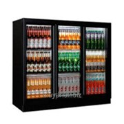 Барный холодильник DBQ668 фото