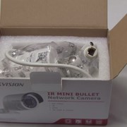 HikVision DS-2CD2032-I фото