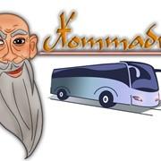 Автобус Харьков- Симферополь фото