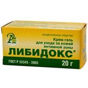 Крем-гель ЛИБИДОКС 20 гр. Адонис фото