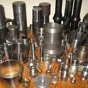 Механическая обработка металлов и чугунного литья, пескоструйные, токарные работы фото