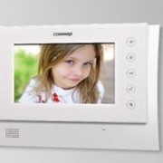 Видеодомофон цветной CDV-70UX WI-FI фото