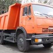 Услуги самосвала Житомир, по Украине, перевоз щебня, песка фото