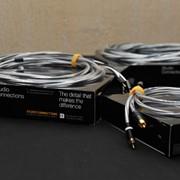 Профессиональные музыкальные кабели фото