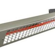 Промышленные инфракрасные отопители - EnergoInfra - инфракрасный отопитель фото