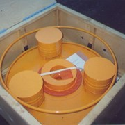 Нефтесборщик НСДУ-4М фото