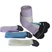 Ремень для йоги, синий 183х3.8 см FITEX PRO FTX-1218 фото