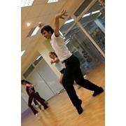 Эстрадный танец фото