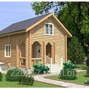 Дом двухэтажный Летние мечты фото