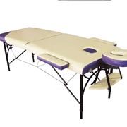 Массажный стол Master, кушетки массажные фото