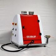 OSV Mini AB - установка для литья полиуретанов, силиконов и других полимерных материалов фото