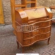 Мебель старинная, антиквариатная мебель фото
