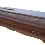 Гроб модель 040 фото