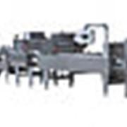Автоматическая линия производства вафель фото