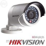 IP Видеокамера уличная DS-2CD2020F-I фото