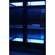 Гидравлические амортизаторы к лифтам фото