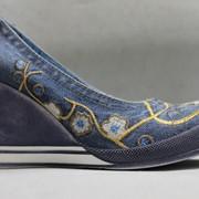 Туфли женские TUR 01-23 фото