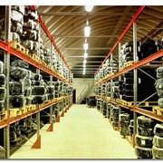 сезонное хранение автошин и дисков всех размеров фото