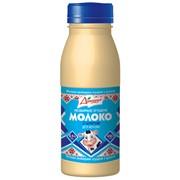 Сгущенное молоко ТМ Дивница, ПЭТ-бутылка, 380г фото