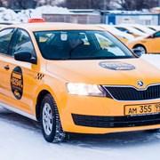 аренда автомобиля Яндекс такси фото