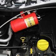 Системи пожежогасіння для авто фото