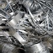 Оптовая торговля ломом черных и цветных металов фото
