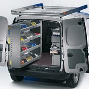 Автомебель, Мебель для микроавтобусов; Сервисный автомобиль; Багажник, Пол и лестница на автомобиль Автомобильная передвижная мастерская; Аварийно-ремонтные и Аварийно-спасательные автомобили фото