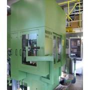 Машины для обработки металлов резанием (фрезерование) фото
